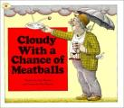 Cloudy with a Chance of Meatballs Cover