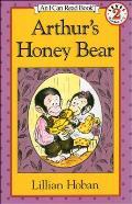 Arthur's Honey Bear