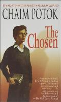 Chosen Cover