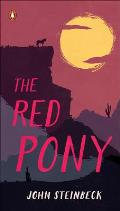 The Red Pony (Penguin Great Books of the 20th Century) Cover