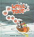 Little Toot: Pictures and Story