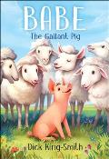 The Gallant Pig