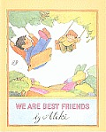 We Are Best Friends (Mulberry Books) Cover