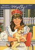 Happy Birthday, Molly!: A Springtime Story