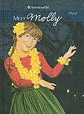Meet Molly: An American Girl (American Girls) Cover