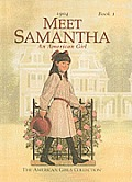 Meet Samantha: An American Girl (American Girls)