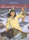 Samantha Saves the Day: A Summer Story (American Girls)
