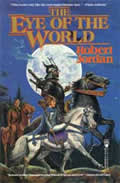 The Eye of the World: Wheel of Time #1 Cover