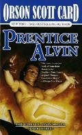 Prentice Alvin The Tales of Alvin Maker Volume III