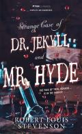 Tor Classics    Strange Case of Doctor Jekyll And Mr. Hyde    Doctor Jekyll And Mr. Hyde