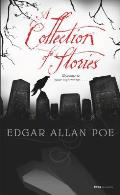 Edgar Allan Poe : Collection of Stories (88 Edition)