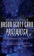 Pastwatch Cover