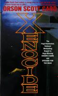Xenocide (Ender Wiggins Saga #3) Cover