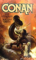 Conan The Guardian by Roland J Green