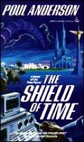 Shield Of Time Time Patrol