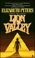 Lion In The Valley