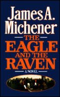 Eagle & the Raven Cover