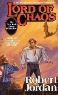 Wheel of Time #06: Lord of Chaos Cover