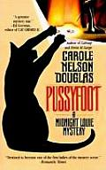 Pussyfoot A Midnight Louie Mystery