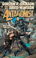 Antagonist (Childe Cycle) by Gordon R Dickson
