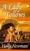 Lady Follows