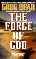 Forge of God Cover