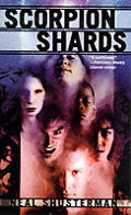 Star Shards 01 Scorpion Shards