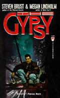 Gypsy by Steven Brust