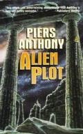 Alien Plot by Piers Anthony