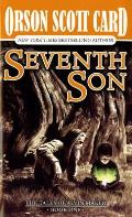 Tales of Alvin Maker #01: Seventh Son Cover