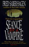 Seance For A Vampire Dracula 8
