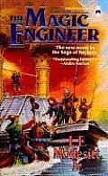 Magic Engineer Recluce 03
