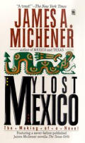 My Lost Mexico The Making Of A Novel