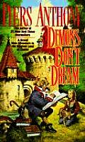 Demons Dont Dream Xanth 16