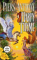 Harpy Thyme Xanth 17