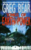 Songs of Earth and Power Cover
