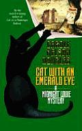 Cat With An Emerald Eye A Midnight Louie