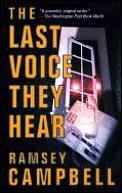 Last Voice They Hear