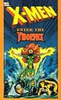 Enter The Phoenix X Men
