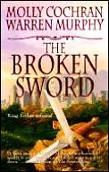 The Broken Sword by Molly Cochran