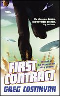 First Contract by Greg Costikyan