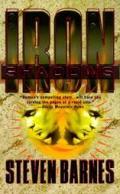 Iron Shadows by Steven Barnes