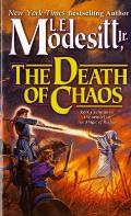 The Death of Chaos (Saga of Recluce) Cover