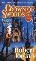 Crown Of Swords Wheel Of Time 07