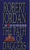 Path Of Daggers Wheel Of Time 08