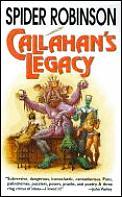 Callahan's Legacy (Callahan) by Spider Robinson