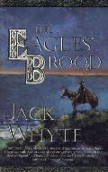 Camulod Chronicles #03: The Eagles' Brood by Jack Whyte