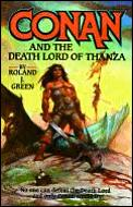 Conan & The Death Lord Of Thanza