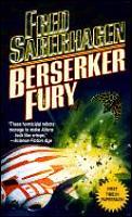 Berserker Fury by Fred Saberhagen