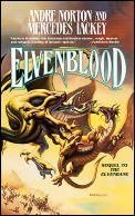 Elvenblood Halfblood Chronicles 02